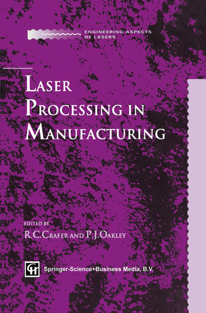 Laser Processing in Manufacturing als Buch