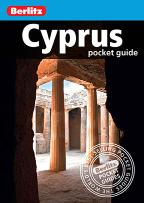 Berlitz: Cyprus Pocket Guide als eBook Download...