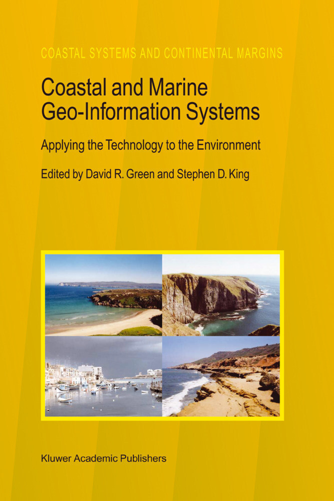 Coastal and Marine Geo-Information Systems als Buch