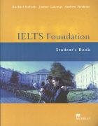 IELTS Foundation Student Book als Taschenbuch