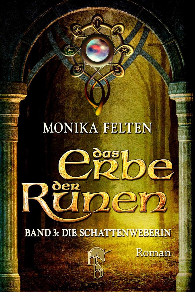 Das Erbe der Runen als eBook