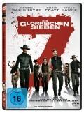 Die glorreichen Sieben (2016), 1 DVD