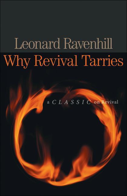 Why Revival Tarries als Taschenbuch