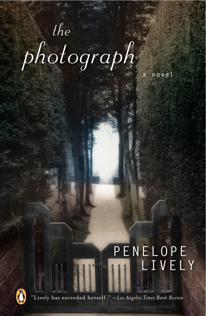 The Photograph als Taschenbuch