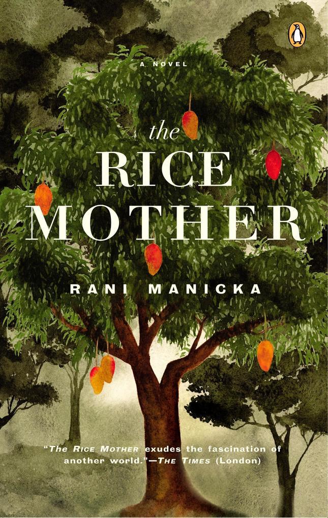 The Rice Mother als Taschenbuch