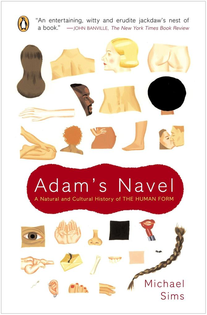 Adam's Navel: A Natural and Cultural History of the Human Form als Taschenbuch