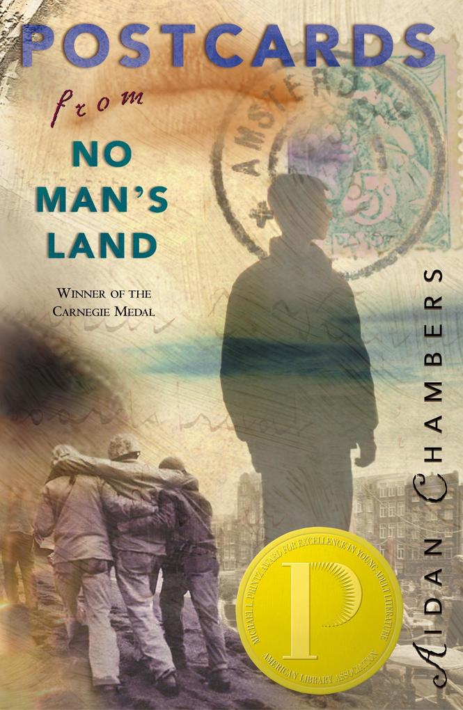 Postcards from No Man's Land als Buch