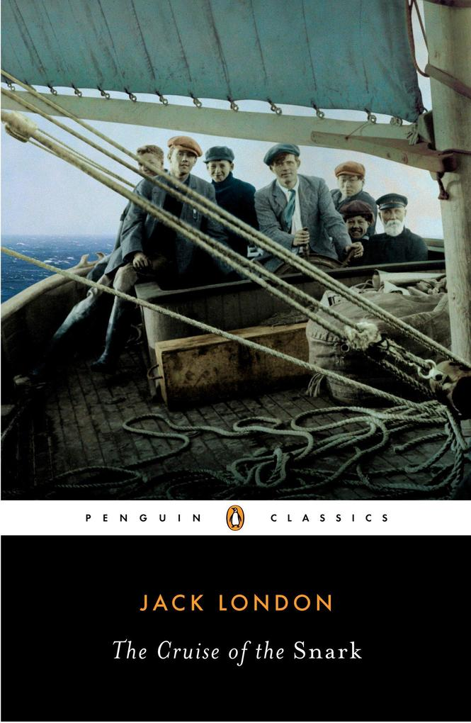 The Cruise of the Snark als Taschenbuch