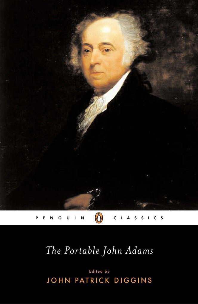 The Portable John Adams als Taschenbuch