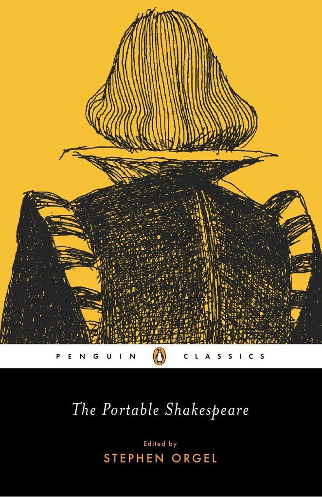 The Portable Shakespeare als Taschenbuch