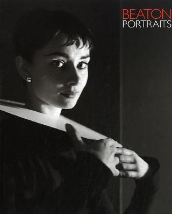 Beaton Portraits als Buch