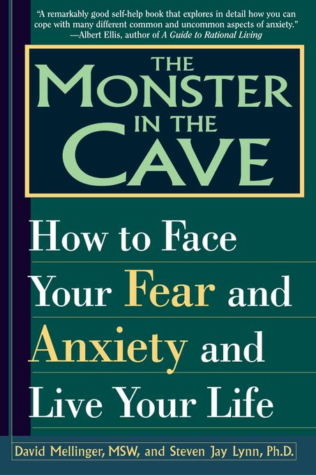 The Monster in the Cave als Taschenbuch