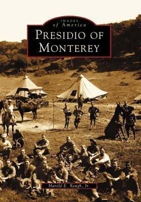 Presidio of Monterey als Taschenbuch