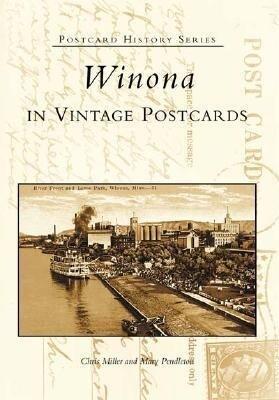 Winona in Vintage Postcards als Taschenbuch