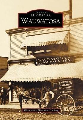 Wauwatosa als Taschenbuch