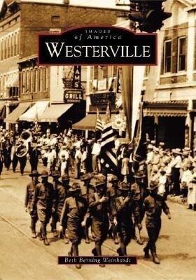 Westerville als Taschenbuch