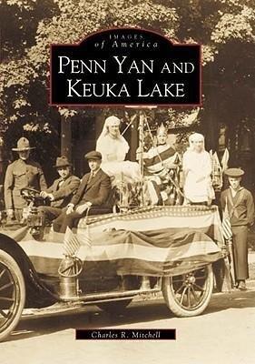 Penn Yan and Keuka Lake als Taschenbuch