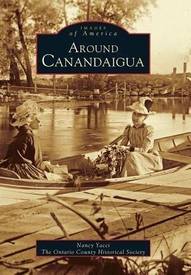 Around Canandaigua als Taschenbuch