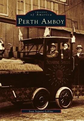 Perth Amboy als Taschenbuch