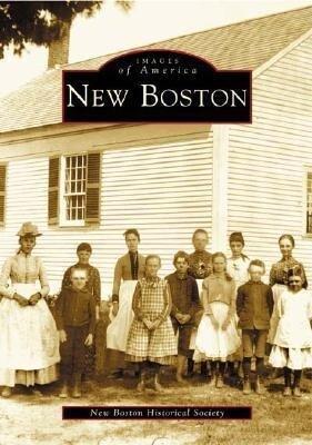 New Boston als Taschenbuch