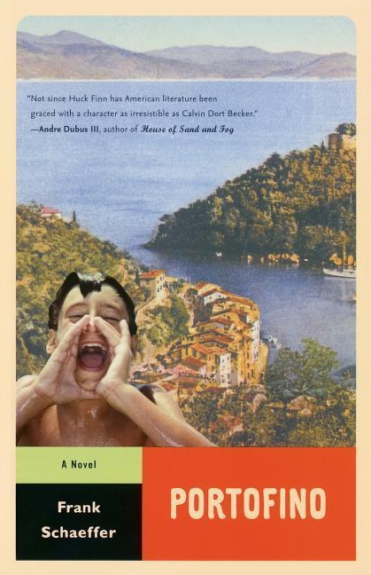 Portofino als Taschenbuch