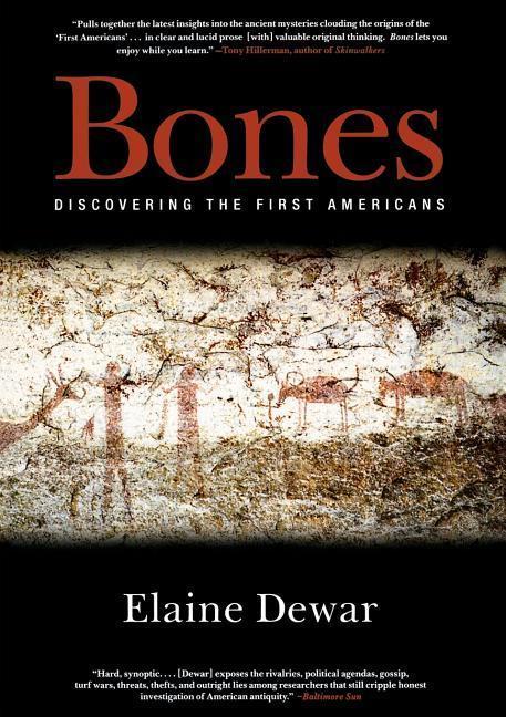 Bones: Discovering the First Americans als Taschenbuch