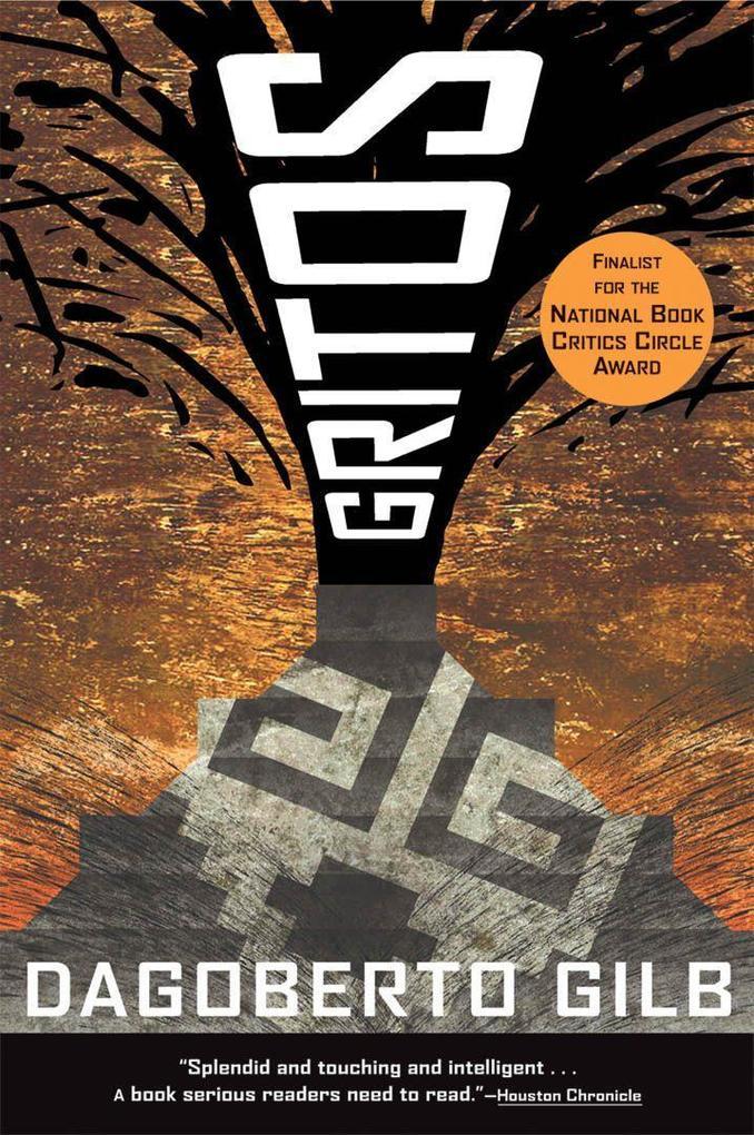 Gritos: Essays als Taschenbuch