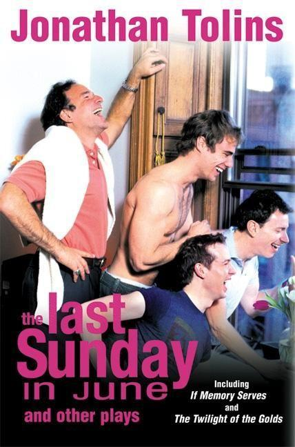 The Last Sunday in June: And Other Plays als Taschenbuch