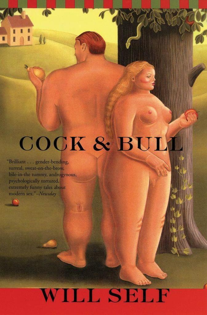 Cock and Bull als Taschenbuch