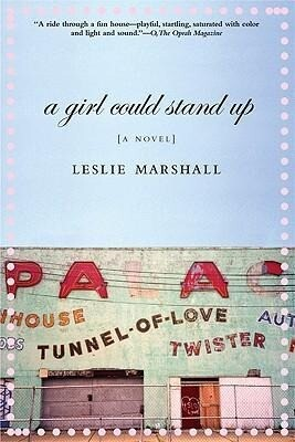 A Girl Could Stand Up als Taschenbuch