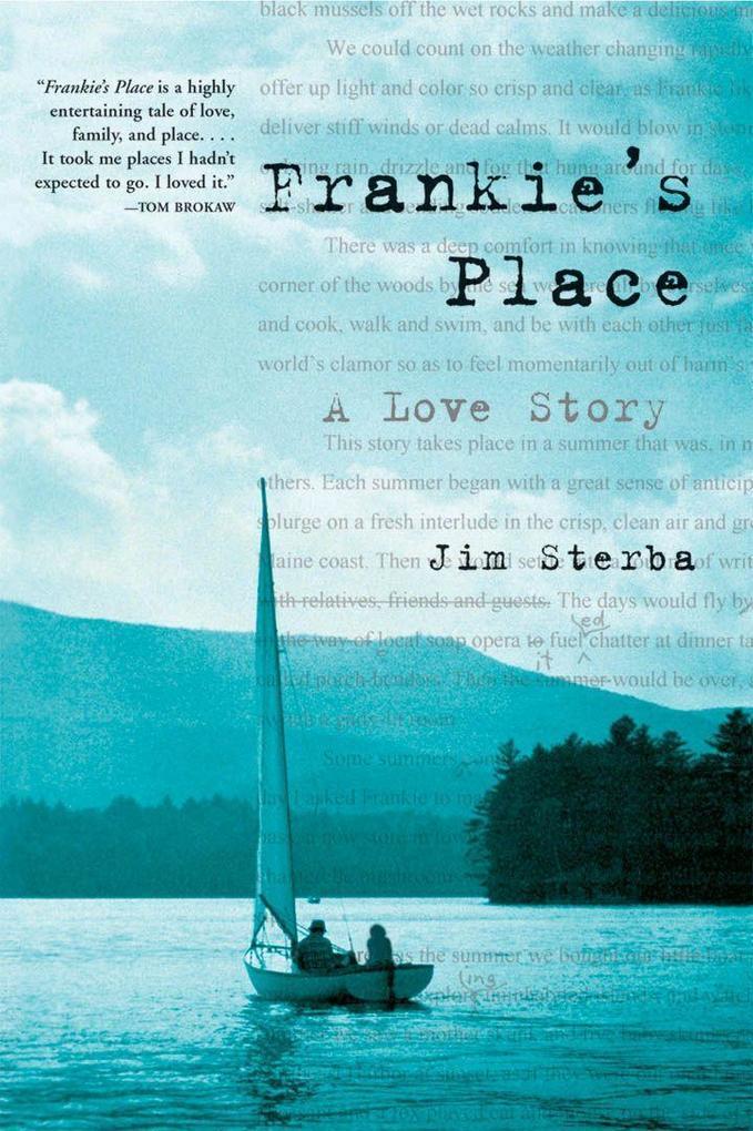Frankie's Place: A Love Story als Taschenbuch