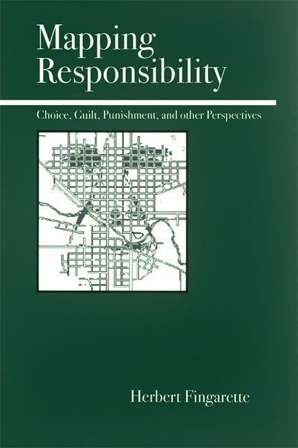 Mapping Responsibility als Taschenbuch