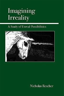 Imagining Irreality als Taschenbuch