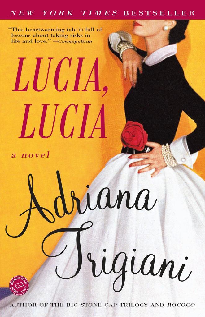 Lucia, Lucia als Taschenbuch