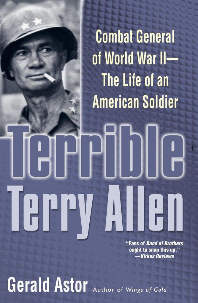 Terrible Terry Allen als Taschenbuch
