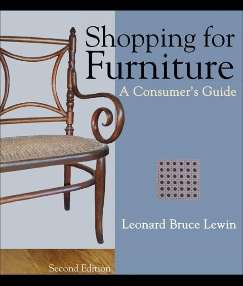 Shopping for Furniture: A Consumer's Guide als Taschenbuch