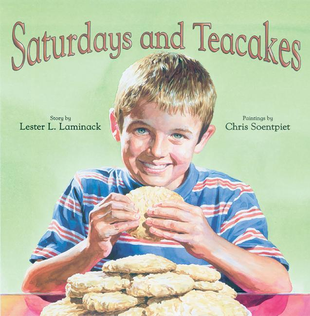 Saturdays and Teacakes als Buch