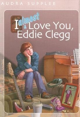 I Almost Love You, Eddie Clegg als Buch