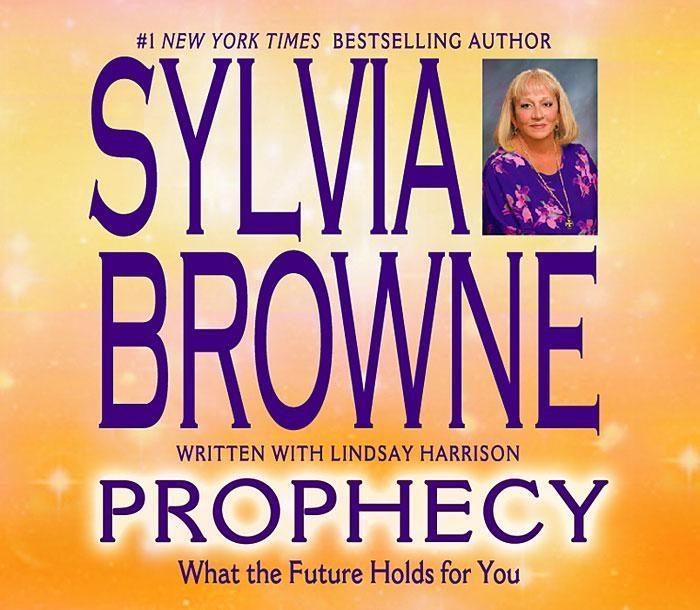 Prophecy: What the Future Holds for You als Hörbuch