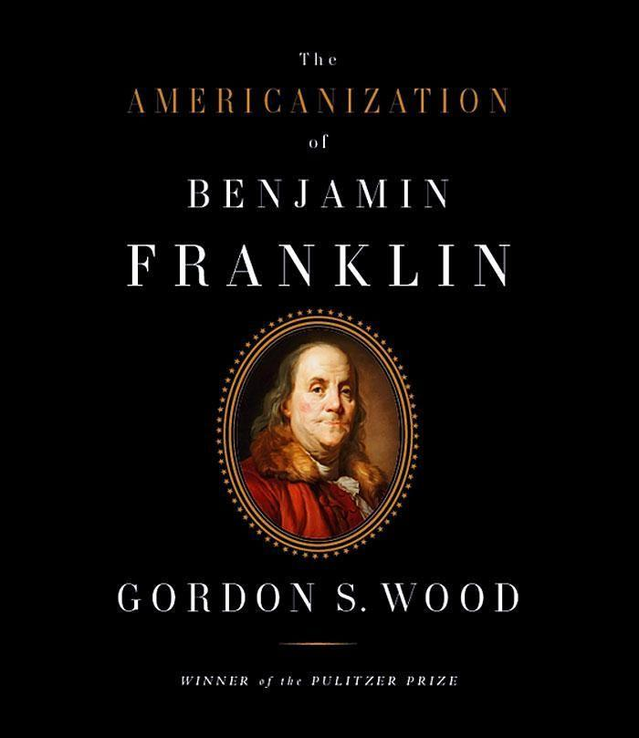 The Americanization of Benjamin Franklin als Hörbuch