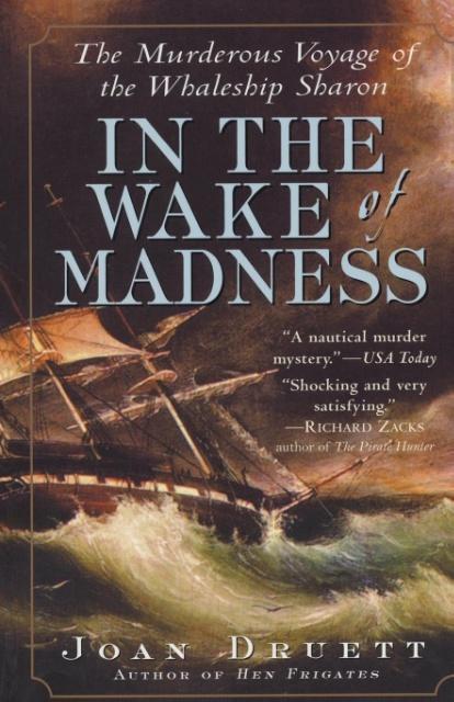 In the Wake of Madness als Taschenbuch