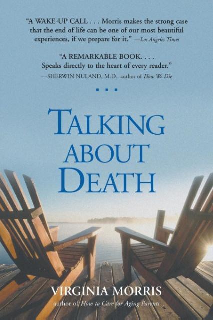 Talking About Death als Taschenbuch