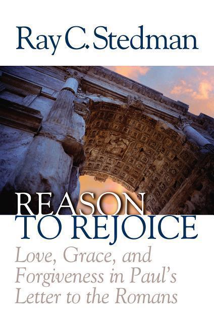 Reason to Rejoice als Taschenbuch