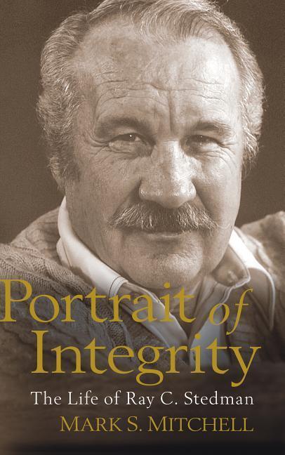 Portrait of Integrity als Taschenbuch
