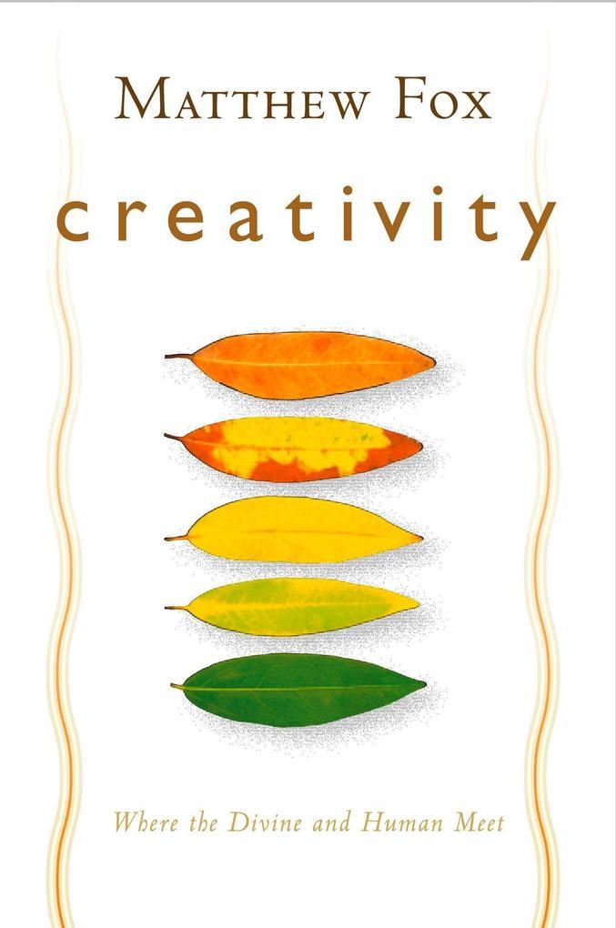 Creativity als Taschenbuch