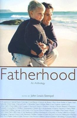 Fatherhood: An Anthology als Taschenbuch