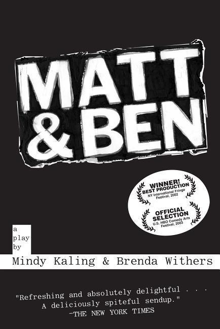 MATT & BEN als Taschenbuch