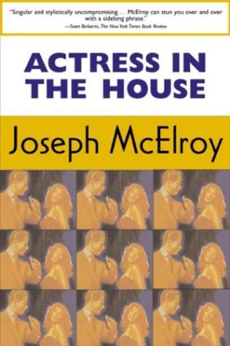 Actress in the House als Taschenbuch