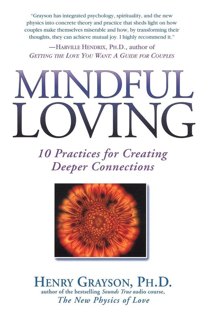 Mindful Loving als Taschenbuch