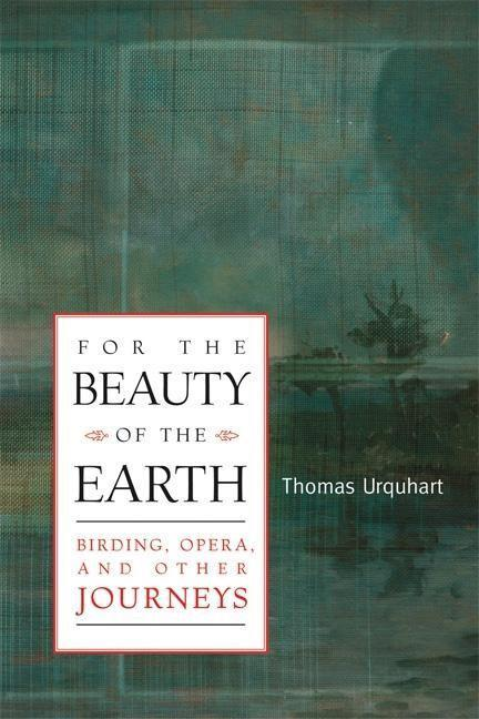 FOR THE BEAUTY OF THE EARTH als Buch